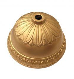 Satin Pearl Gold