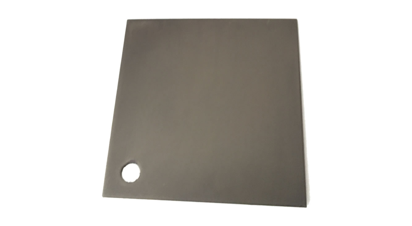 Dark Wax Rubbed Bronze